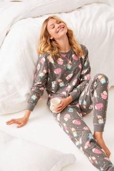 Cosy Pyjamas