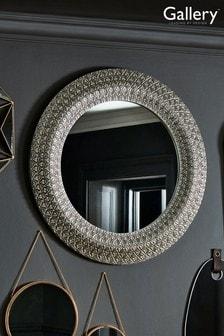 Nisha Mirror by Gallery