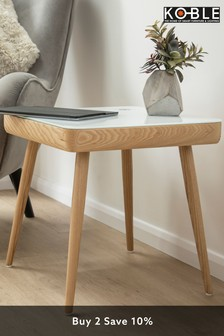 Carl Smart Side Table By Koble