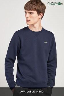 Lacoste® Sport Crew Sweatshirt