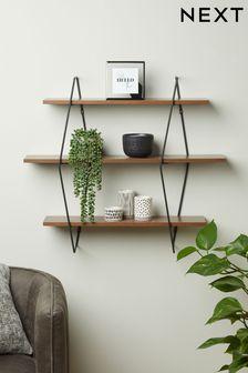 Bronx Hanging Shelf