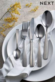 32 Piece Studio Cutlery Set