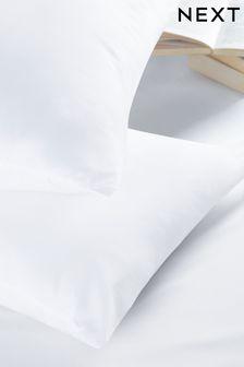 Medium Temperature Regulating Set of 2 Pillows