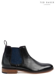 Ted Baker Black Camroon Chelsea Boot