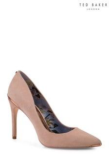 Ted Baker Camel Court Shoe