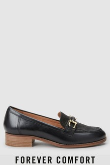 Leather Forever Comfort Loafers