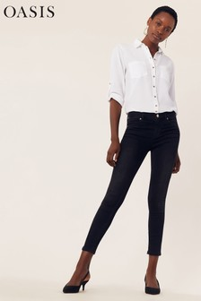 a6e99c96ad75 Oasis Jeans For Women | Oasis Skinny Jeans For Ladies | Next AU