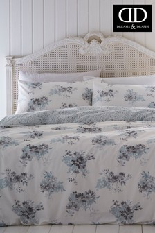 DD Cheryl Duvet Cover and Pillowcase Set