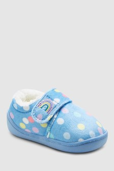 Slippers (Younger)