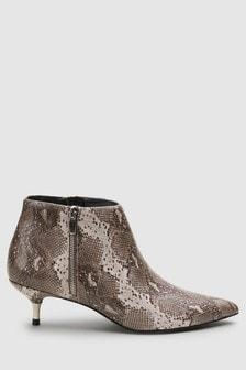 f43c232408b68 llshsbts Footwear Women Kittenheel Kittenheel Boots Boots