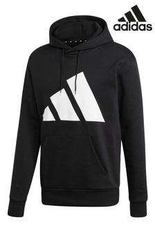 adidas Pack 2 Pull Over Hoody