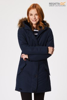 Regatta Saffira Waterproof Parka