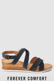 Forever Comfort® Asymmetric Wedges