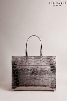 GANT Teen Mid Wash Denim Shirt