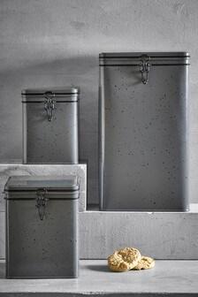 Set of 3 Peyton Storage Tins