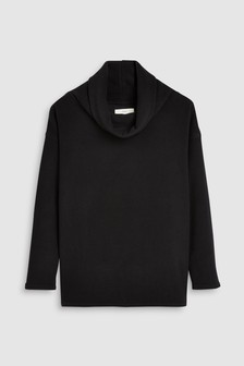 Supersoft Stretch Fleece Top
