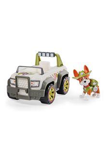 PAW Patrol Tracker Basic Vehicle