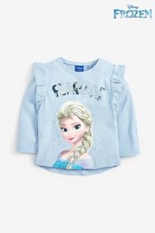 Disney™ Frozen Elsa T-Shirt (3mths-7yrs)