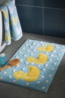 Duck Bath Mat