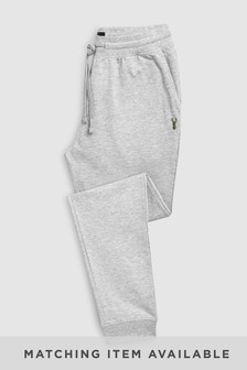 Lightweight Slim Fit Cuffed Joggers
