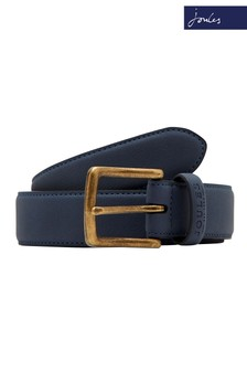 Joules Blue Chino Belt