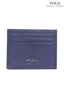 Polo Ralph Lauren® Leather Card Holder