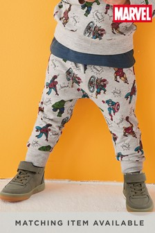Marvel® All Over Print Joggers (3mths-8yrs)
