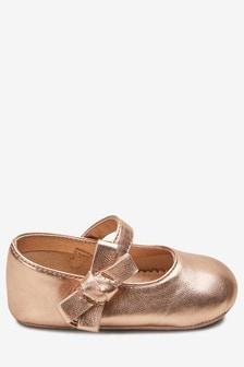 Pram Shoes (0-18mths)