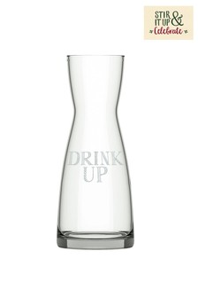 Creative Tops Stir It Up Drink Up Carafe