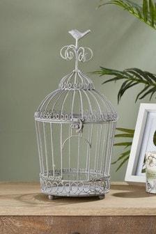 Bird Cage Sculpture