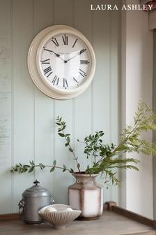 Laura Ashley Gallery Wall Clock