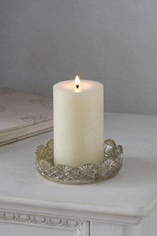 Mercury Candle Tray