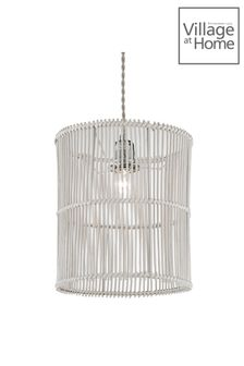 Village At Home Erlina Pendant Shade