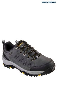 Skechers® Grey Relment Songeo Boot