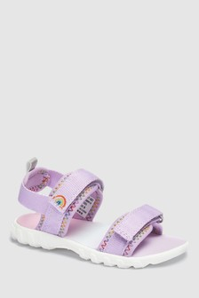 Touch Fastening Trekkers (Younger)