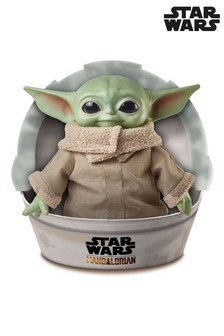 Disney™ Star Wars™ The Mandalorian: The Child Plush Figure
