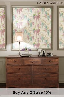 Broughton 3+4 Drawer Chest by Laura Ashley