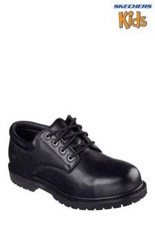 Skechers® Black Cottonwood-Elks Shoe