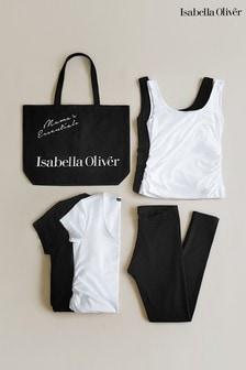 Isabella Oliver Black Mama Essentials Kit