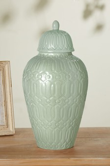 Ginger Jar Vase