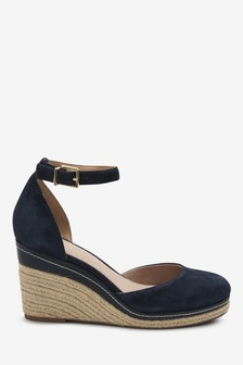 695c8d340608 Shoes For Women | Ladies Suede, Leather & Wedges Footwear | Next