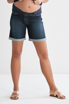 Maternity Boy Shorts
