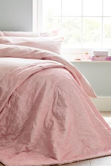 Unicorn Quilted Throw