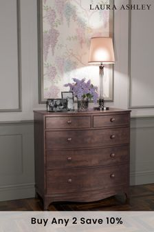 Broughton 2+3 Drawer Chest by Laura Ashley