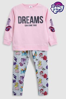 My Little Pony Legging Pyjamas (3-12yrs)