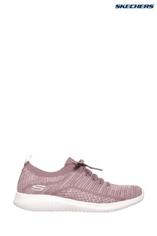 Skechers® Purple Ultra Flex Statements Trainers