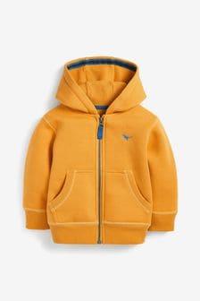 Essential Zip Through Hoodie (3mths-7yrs)