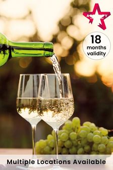 Vineyard Gift Experience For Two by Activity Superstore