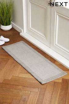 Extra Wide Darcy Doormat