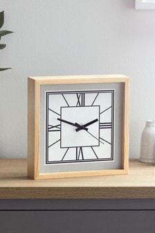 Malvern Mantel Clock